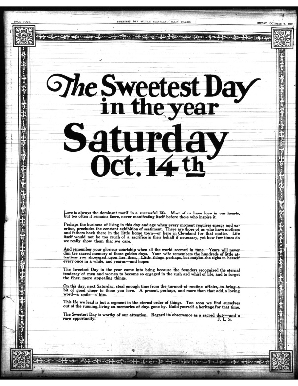 Sweetest_Day_Editorial_(1922)