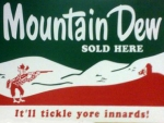 mountain dew yore