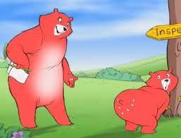 charmin-bears