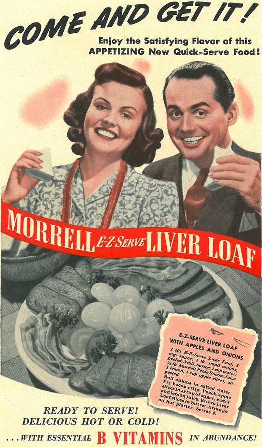 Liver Loaf 1