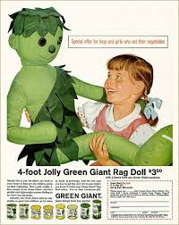 green-giant-doll